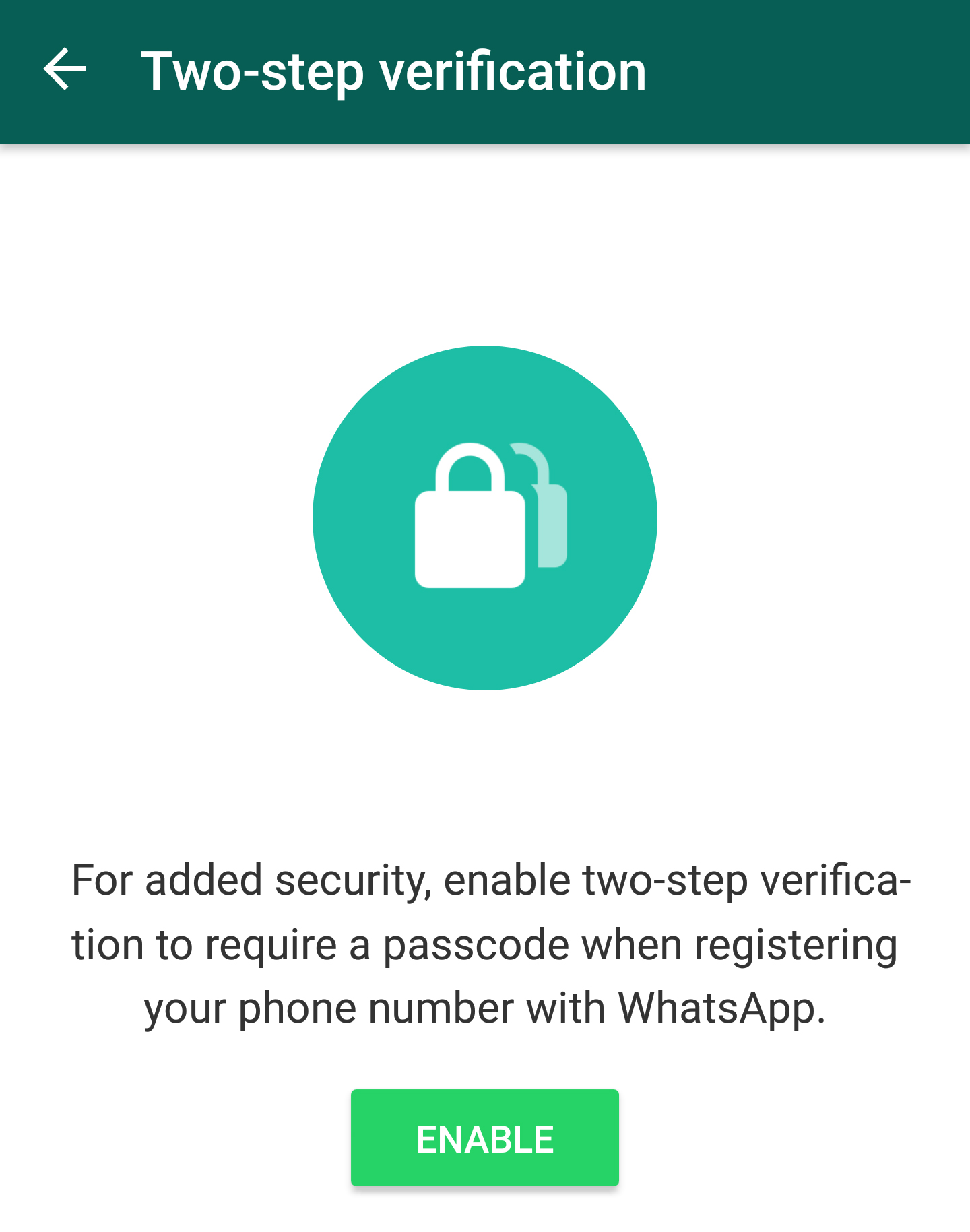 two-step-verification-whatsapp