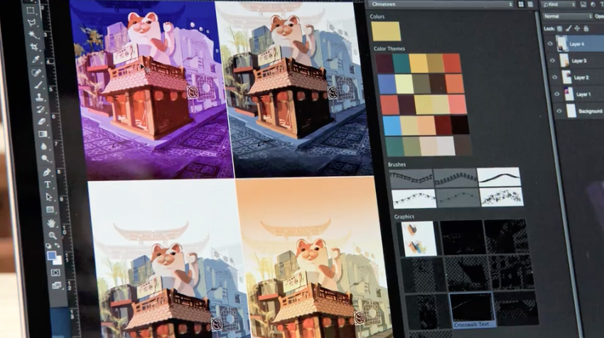 Desative o lançamento automático da Adobe Creative Cloud no login