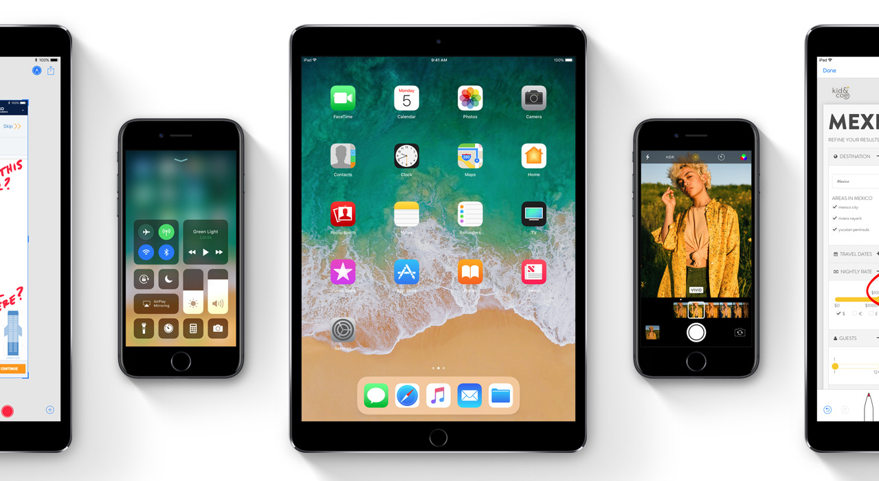 Erase All Content and Settings on iPhone and iPad with iOS