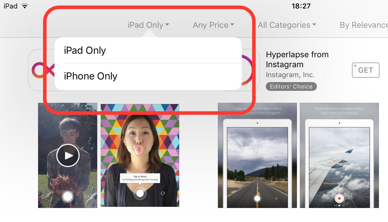 Cómo instalar Instagram (la aplicación oficial) en iPad Mini, iPad ...