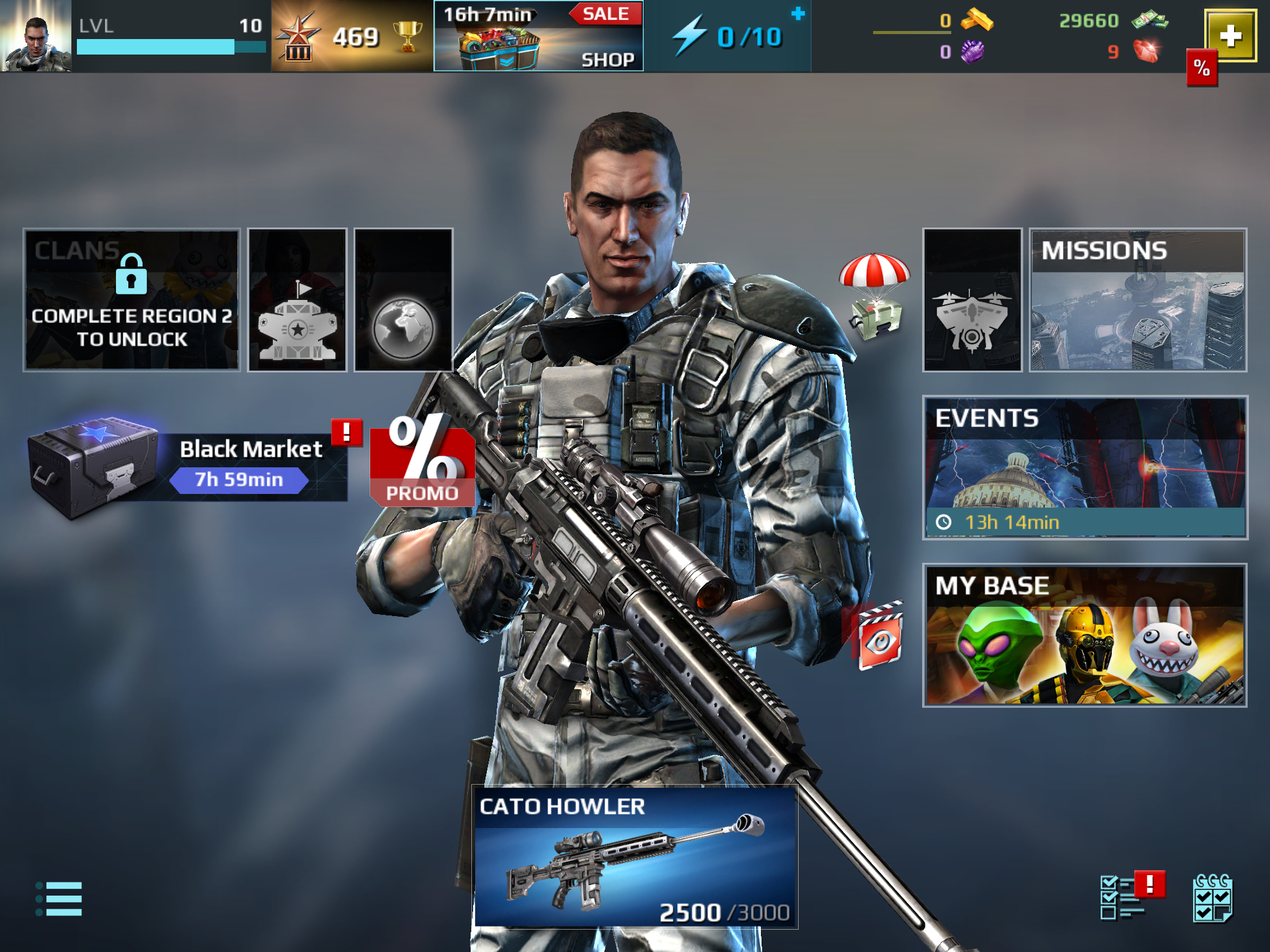 SNIPER FURY - BEST GAME SHOOTER SNIPER & ASSAULT - iHowTo