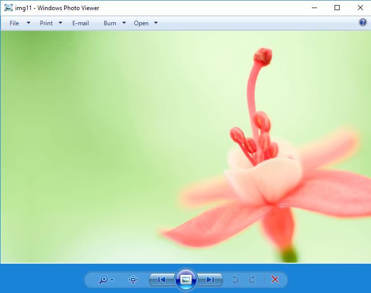 تمكين Windows عارض الصور بتنسيق Windows 10 نقرة واحدة نصائح Ihowto كيفية الإصلاح وكيفية العمل