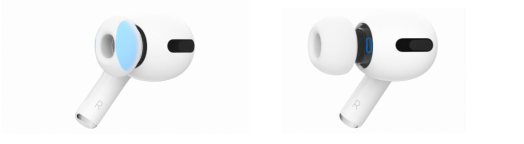 Remove / Install AirPods Pro Ear Tips